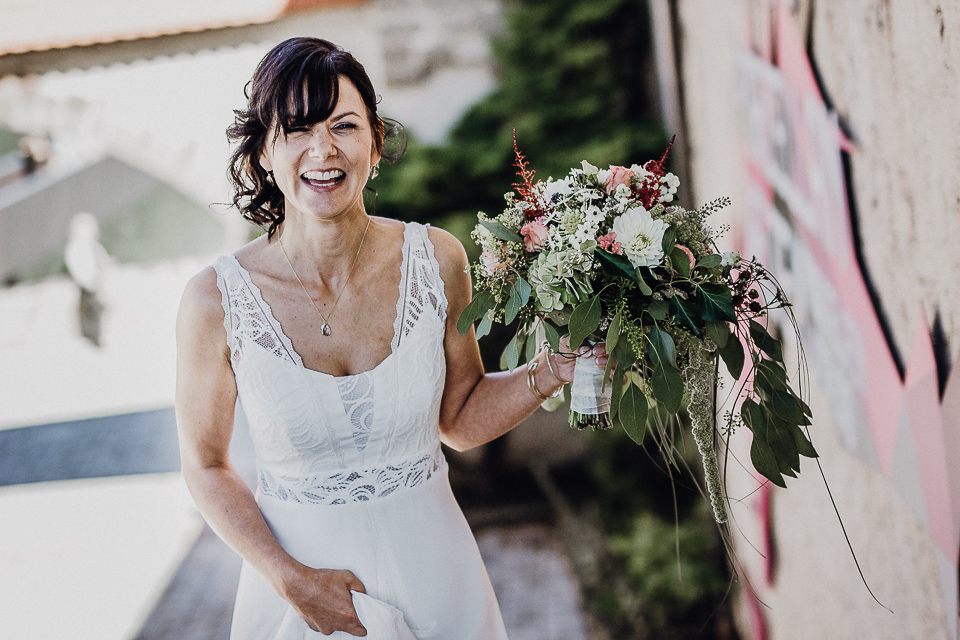 Hochzeitsfotografie Jena