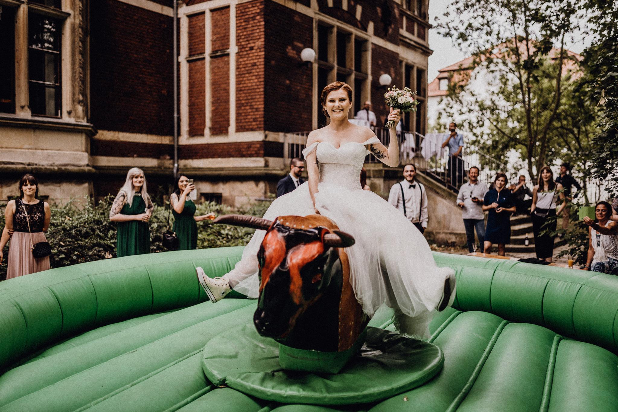 Hochzeitsfotografie Thüringen Jena