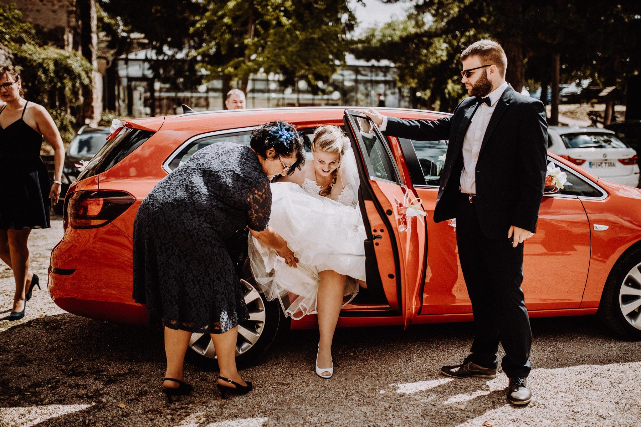 Hochzeitsfotografie Thüringen Jena Leuchtenburg