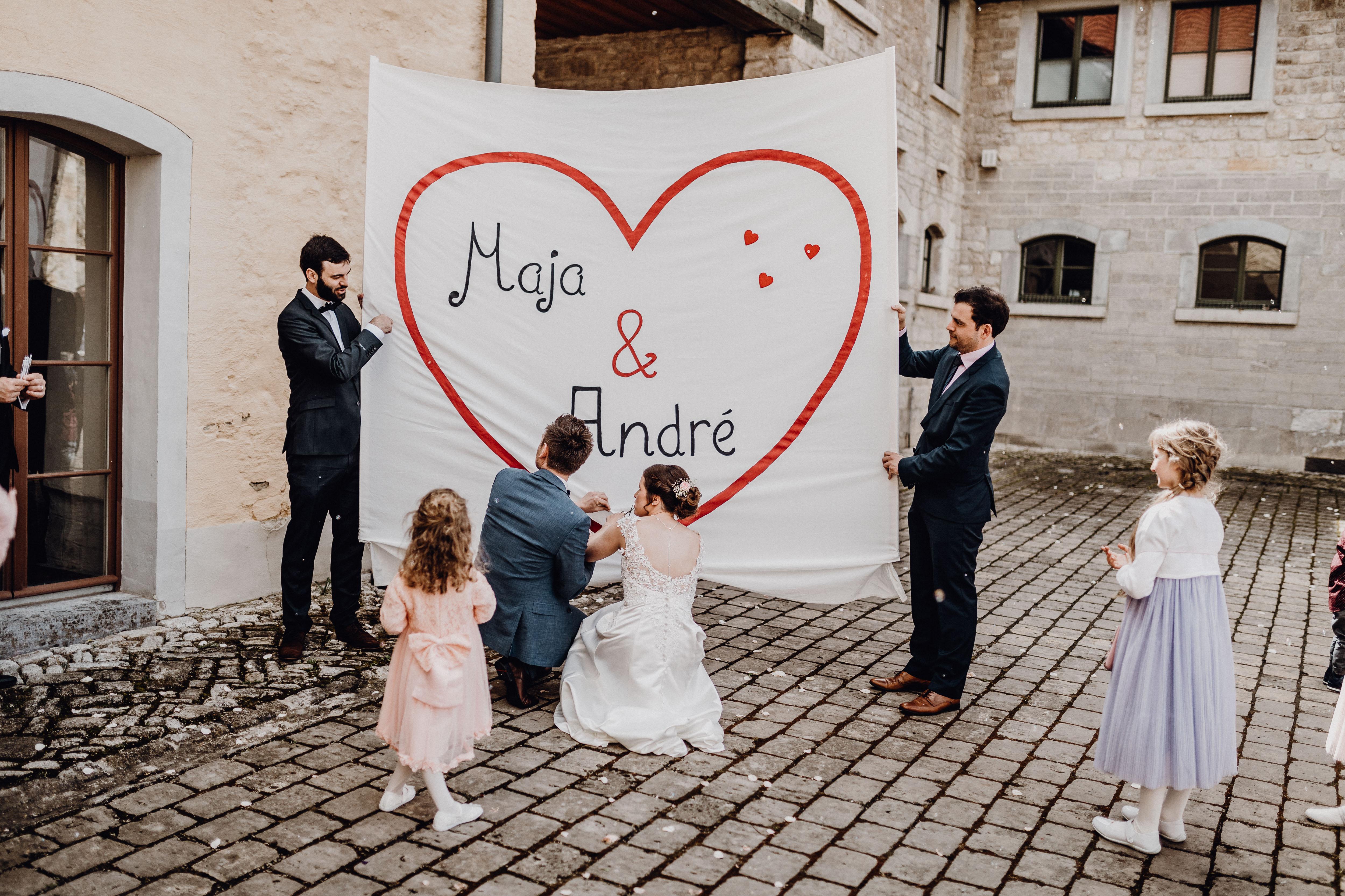 Hochzeitsfotograf Thüringen Jena