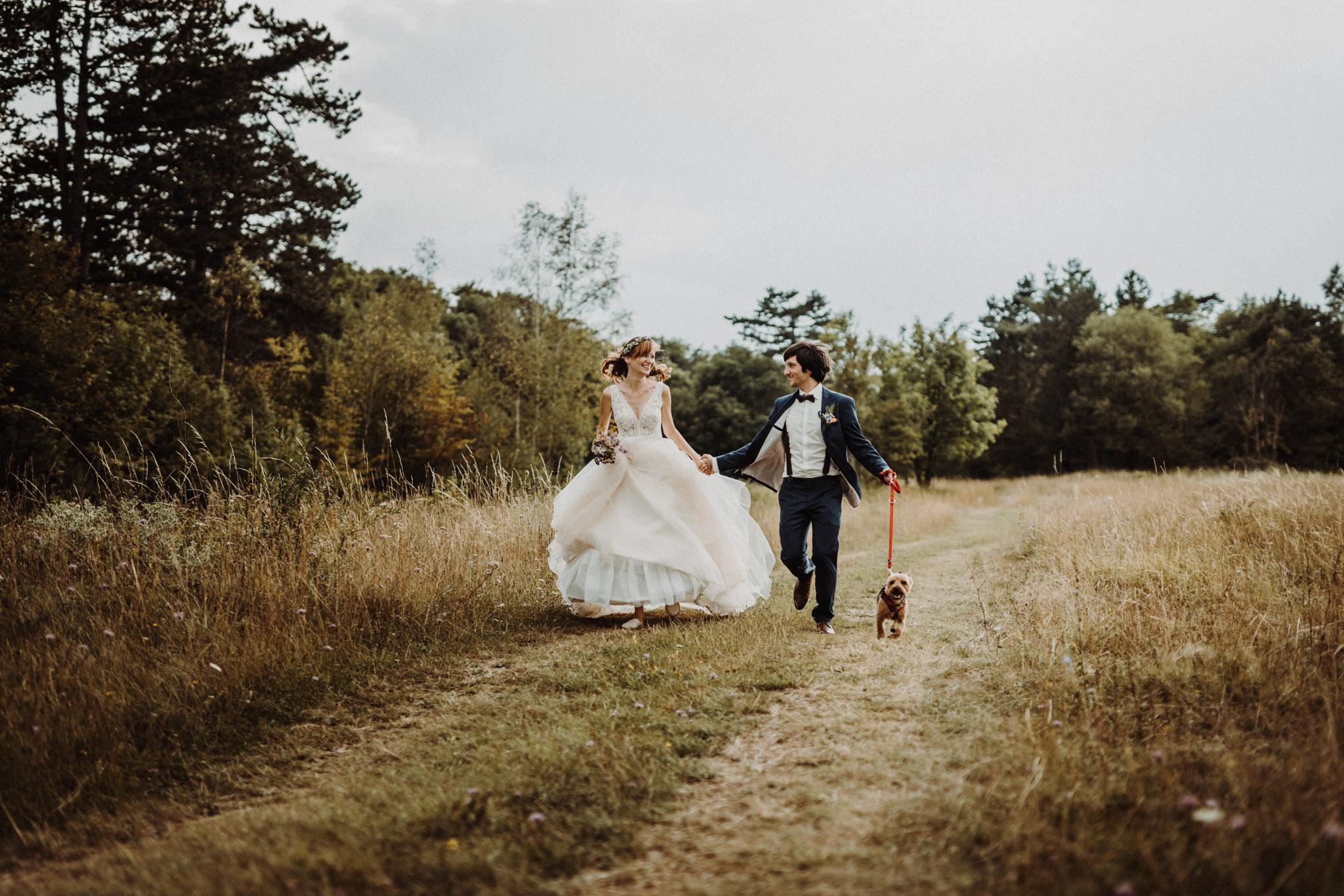 Thüringer Hochzeitsfotografie | Hochzeit Landgrafen Jena Fotograf